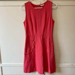 Maison Jules Coral dress